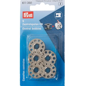 Nähmaschinenspulen Stahl CB-Greifer 20,5mm