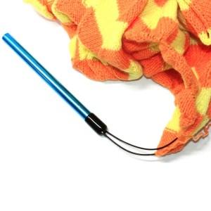 Rundnadelschutz bis 5,5 mm