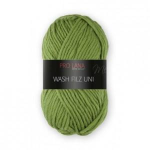 Wash-filz uni 50g ~ 50m