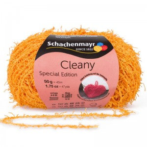 Cleany 50g ~ 43m *Limited Edition