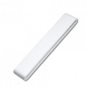 Haushaltsband weiß 20 mm 3 m