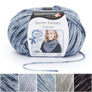 Denim Fantasy 050 navy denim ca. 202 m 150 g