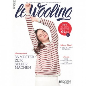 Magazin 60052 Wooling Nr.1