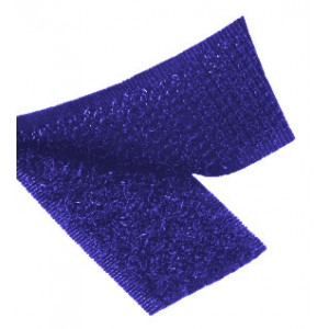 Klettverschluss vorgeschnitten 20 cm