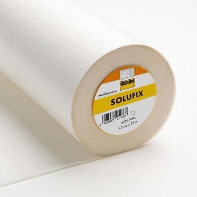 Vlieseline Solufix wasserlöslich selbstklebend