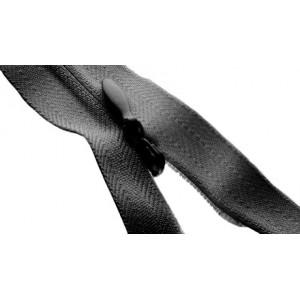 nahtverdeckter Reißverschluss 18cm