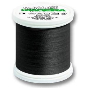 Bobbinfil Stärke 70, 500m, schwarz