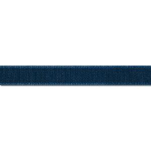 Hakenband zum Annähen, 20mm, marine, VE1m