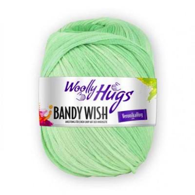 Woolly Hugs Bandy Wish 100g~210m Farbe 84
