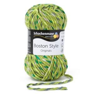 Boston Style 50 g ~ 60 m