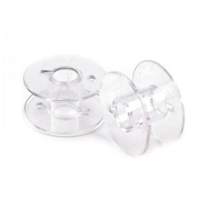 Kunststoff Spulen für Nähmaschinen