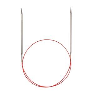 Feinstricknadel 3,50 mm / 100 cm