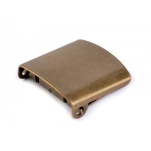 Metallschnalle 18 mm