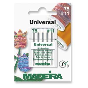 Maschinen-Universal-Sticknadel